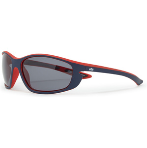 2021 Gill Corona Sunglasses Dark Blue / Smoke 9666