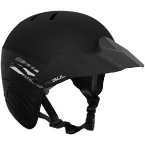 2019 Gul Elite Watersports Helmet Black AC0127-B5
