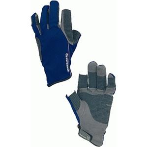 Crewsaver Junior Long 3 Finger Gloves 6335