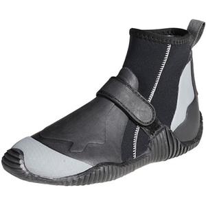2020 Crewsaver 5mm 3/4 Boots Black 6941