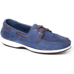 2019 Dubarry Elba X LT Moccasins Denim 3737