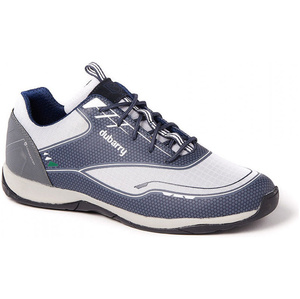 2021 Dubarry Racer Aquasport Shoes / Trainers Navy Multi 3734