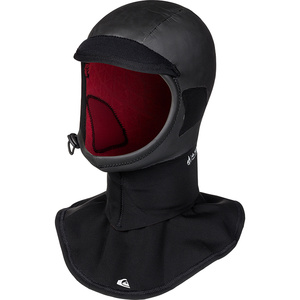 Quiksilver Highline + 2mm Surf Hood Black EQYWW03026