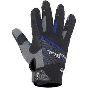2021 Gul CZ Winter Full Finger Glove Black GL1238-B6