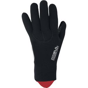 2020 GUL 3mm Power Glove GL1230-B7 - Black