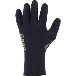 2020 GUL Napa 1.5mm Metalite Neoprene Gloves GL1296-B2 - Black