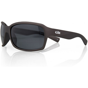 2021 Gill Glare Floating Sunglasses BLACK 9658