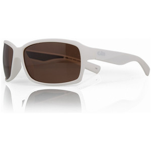 Gill Glare Floating Sunglasses WHITE 9658