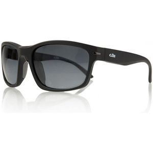 2021 Gill Reflex II Sunglasses BLACK 9668