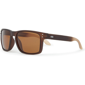 2021 Gill Kynance Sunglasses Brown 9673