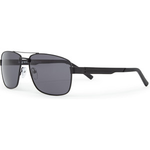 2019 Gill Newlyn Sunglasses Black 9672
