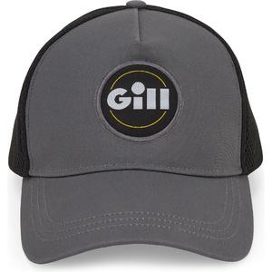 2021 Gill Trucker Cap 144 - Ash