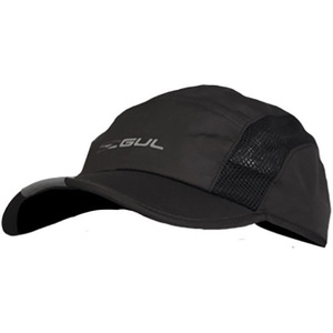 2021 Gul Code Zero Race Cap Black AC0119-B4