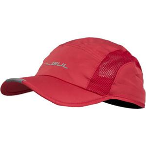 2021 Gul Code Zero Race Cap Red AC0119-B4