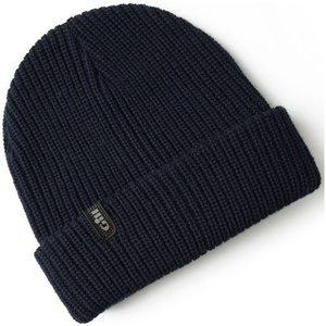 2021 Gill Floating Beanie NAVY HT37