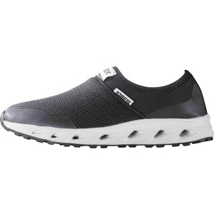 2020 Jobe Discover Slip-On SUP Water Sneakers 594620004 - Black