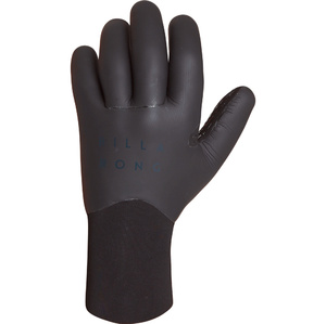 Billabong Furnace Carbon 7mm Glove Black L4GL12