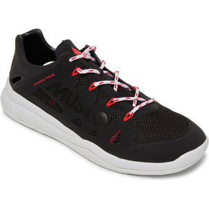 2021 Musto Dynamic Pro II Sailing Shoes 82026 - Black