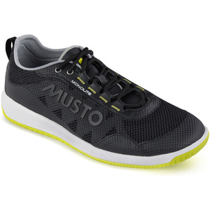 2019 Musto Dynamic Pro Lite Sailing Shoes Black FUFT015