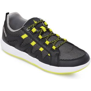 2021 Musto Nautic Speed Sailing Shoes Black FUFT019