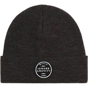 2021 Mystic Bluff Beanie 210040 - Dark Grey