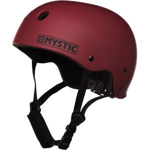 2019 Mystic MK8 Helmet Dark Red 180161