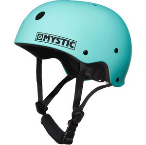 2020 Mystic MK8 Helmet Mint / Grey 180161