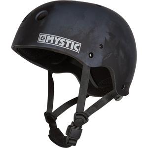 2020 Mystic MK8 X Helmet 200120 - Black
