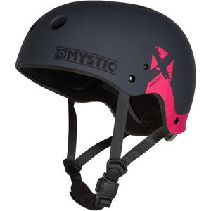 2020 Mystic MK8 X Helmet 200120 - Phantom Grey