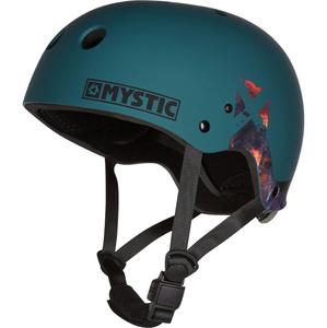 2020 Mystic MK8 X Helmet 200120 - Teal
