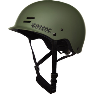 2021 Mystic Predator Helmet Dark Olive 180162
