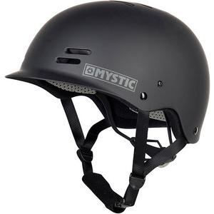 2019 Mystic Predator Helmet Black 180162
