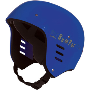 2020 Nookie Adult Bumper Kayak Helmet Blue HE00