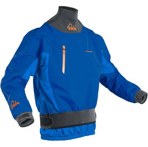 2020 Palm Mens Atom Whitewater Kayak Jacket Cobalt 12387