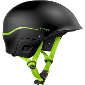 2019 Palm Shuck Full-Cut Helmet Black 12130