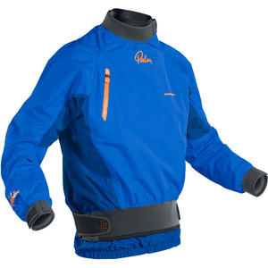 2020 Palm Mens Surge Whitewater Kayak Jacket Cobalt 12388