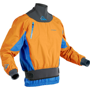 2020 Palm Mens Zenith Whitewater Jacket Sherbet 12389