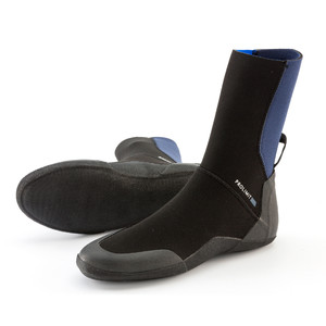2020 Prolimit Raider 5mm Neoprene Boots 00600 - Black / Blue