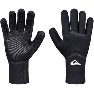 2019 Quiksilver Syncro Plus 3mm LFS Gloves Back EQYHN03128