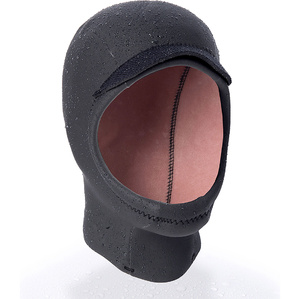 2019 Rip Curl Flashbomb Heatseeker 3mm Neoprene Hood Black WHO8AF