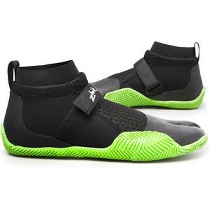 2020 Zhik Split Toe Boots Black DBT0140