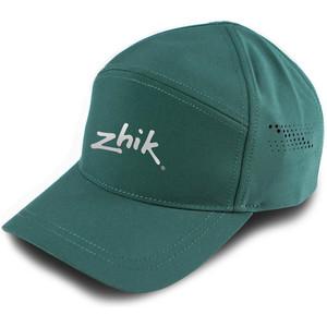 2021 Zhik Sports Cap HAT-0100 - Sea Green