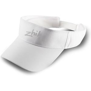 2021 Zhik Sports Sailing Visor VISOR200 - White