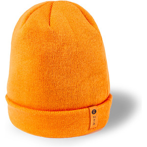 2021 Zhik Thinsulate Beanie BNI-0100 - Burnt Orange