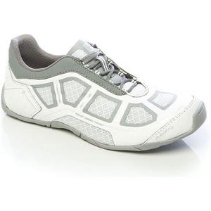 2021 Dubarry Easkey Aquasport Shoes / Trainers White 3729