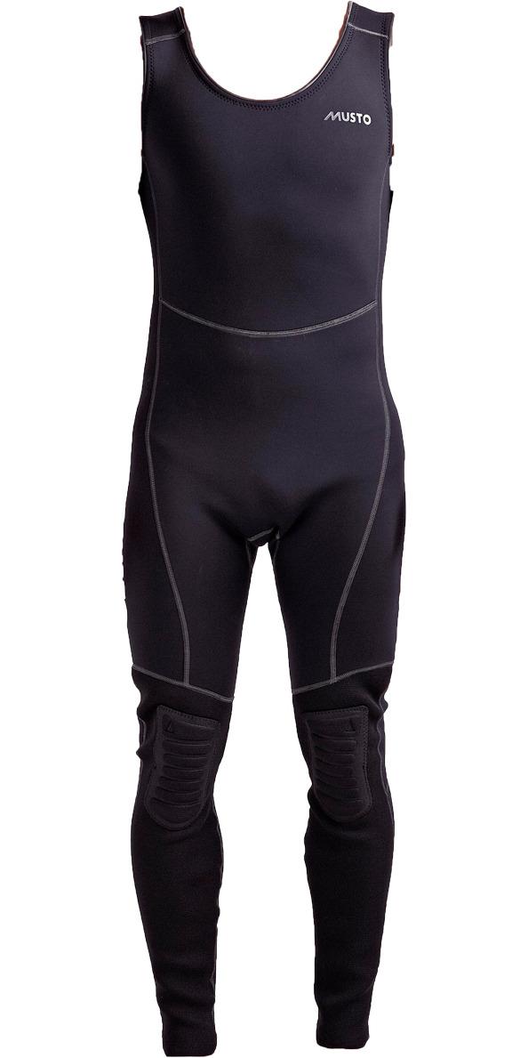 2014 Musto 2.5mm Long John Wetsuit SO0990