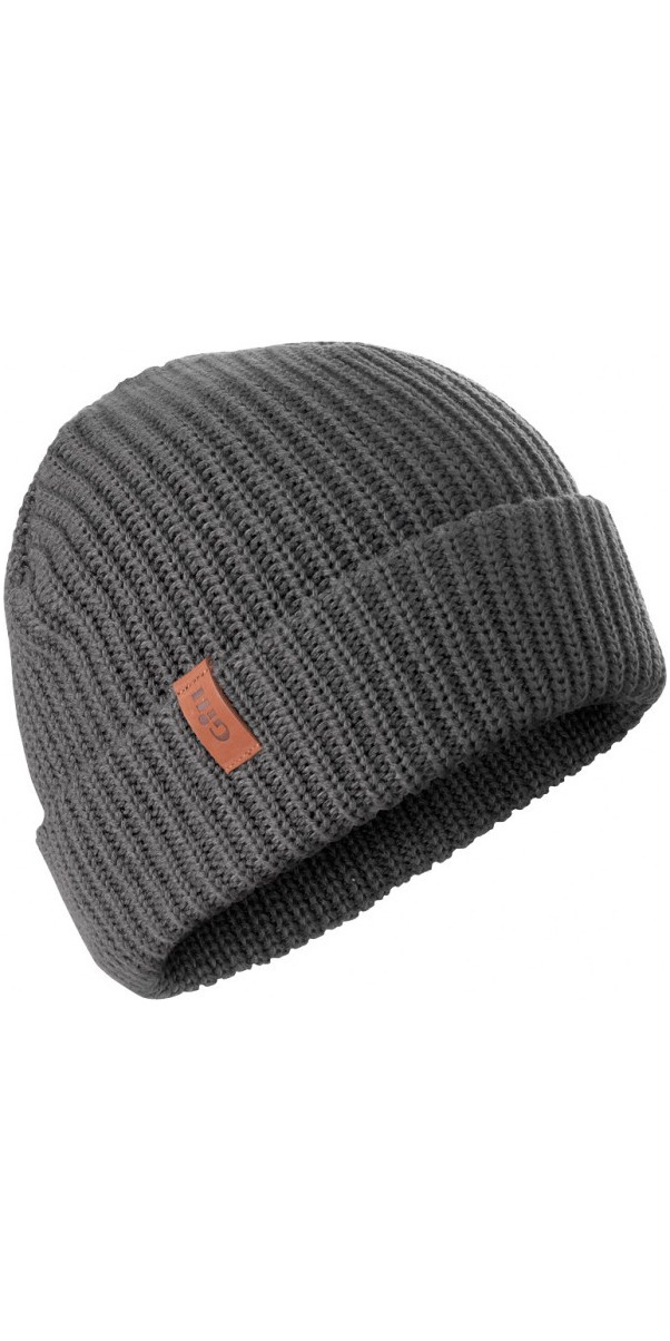 2018 Gill Floating Beanie GREY HT37