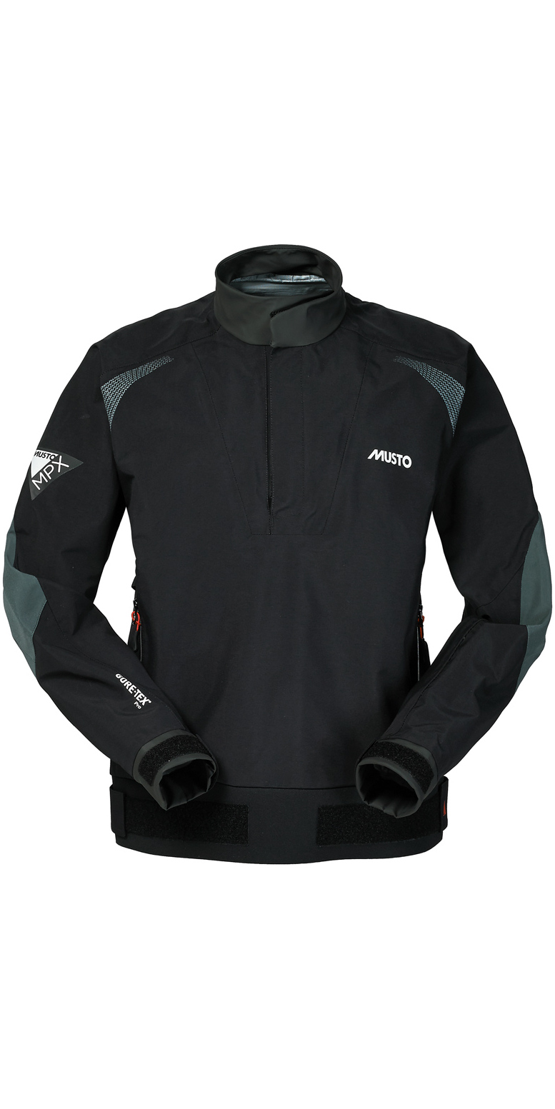 fa2243f11dde1 Musto MPX Race Smock Black SM0032 - SM0032 - - by Musto - Musto MPX ...