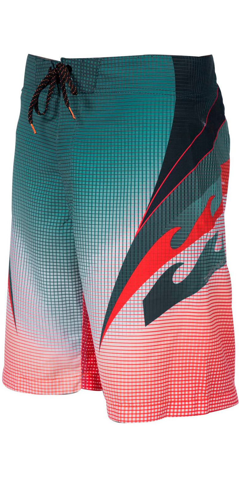 2016 Billabong Fluid 21