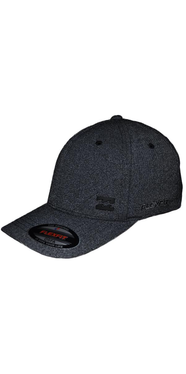 dab2b5028764d new zealand 2016 billabong station flexfit cap in schwarz u5cf02 675ff dbf29
